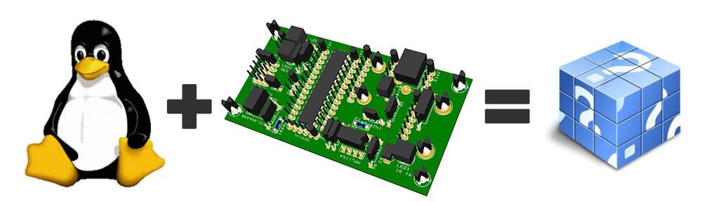 GVC : Global Versatile Controller